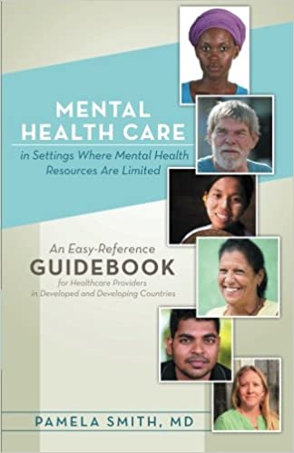 Mental Health Care In Settings Where Mental Health Resources Are
