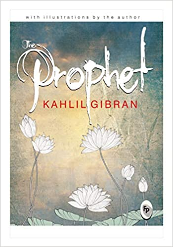 Buy The Prophet Book Online at Low Prices in India | The