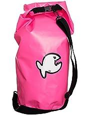 iQ-Company Wasserdichte Tasche Dry Sack Fish Bolsa Impermeable, Unisex Adulto