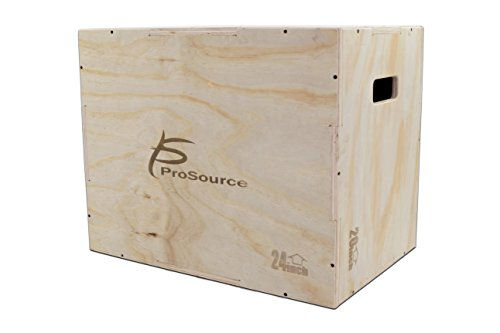 ProSource Plyometric CrossFit Vertical Training product image