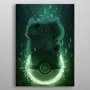 Pokemon - Bulbasaur