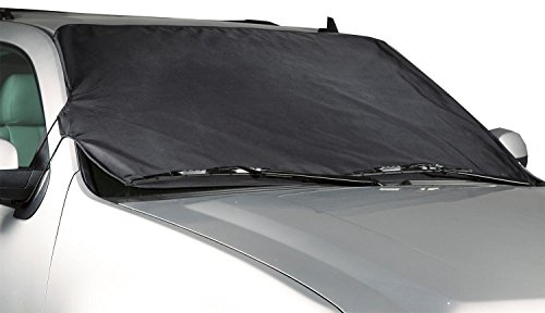 Coverking Custom Windshield Snow Cover/Frost Shield for Select Mercury M-Series Full Size Pickup Truck Models
