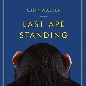 Last Ape Standing Audiobook