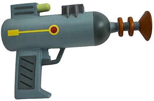 Rick and Morty Foam Costume Laser Gun -