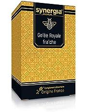 Ren fräsch bio-royal-gelé 10 000 mg ursprung Frankrike 100 % garanterad