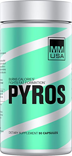 MMUSA Pyros, 90 Count