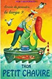 Carte Amandine Piu - Thon petit chavire