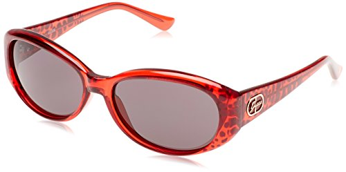 Guess GU7436 C56 Rouge (Rosso/nero)