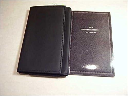 chrysler 200 owners manual