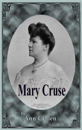 Mary Cruse