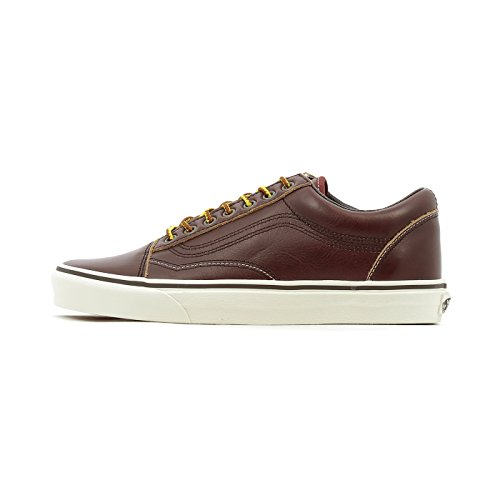 Old Mixte Groundbrkrs Skool Vans Adulte Chaussures vwqPw8U