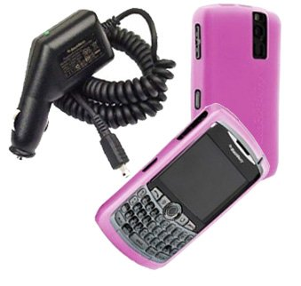 Blackberry 8310 Car Charger - 8