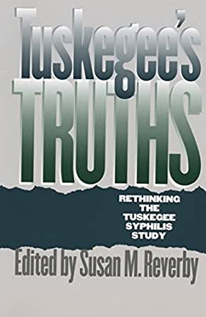 tuskegee syphilis research study