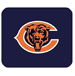 Square Mouse Pad with Special Design for Bears Team Fans