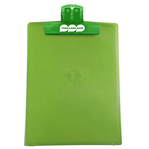 Promotional Clipboards - Keep-it Clipboard - 250 Quantity - $4.19 Each - PROMOTIONAL PRODUCT / BULK / BRANDED with YOUR LOGO / CUSTOMIZED. Size: 14