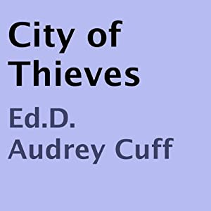 City of Thieves Hörbuch