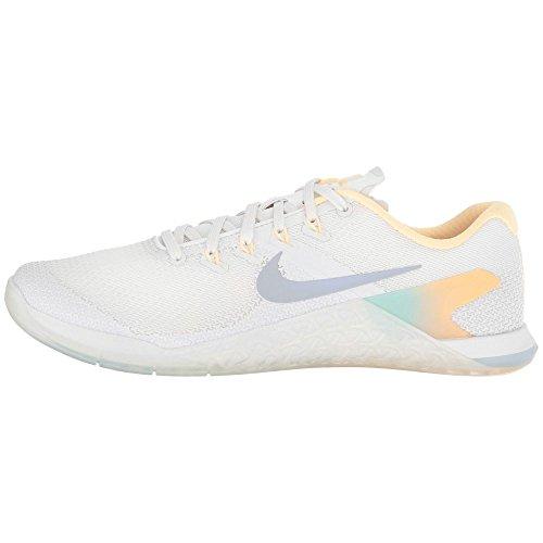 (ナイキ) Nike レディース ランニング?ウォーキング シューズ?靴 Metcon 4 Rise [並行輸入品]