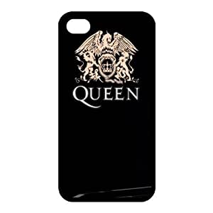 Custom Freddie Mercury Back case for iPhone 6 plus 5.5 Designed by HnW Accessories