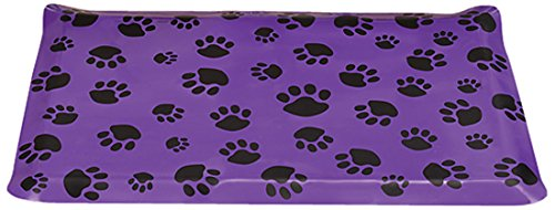 Top Performance  Anti-Fatigue Rectangular Floor Mats - Comfortable and Heavy-Duty PVC and Foam Mats for Professional Dog Groomers - 24
