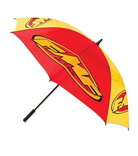 FMF F14183103 Yellow/Red 60