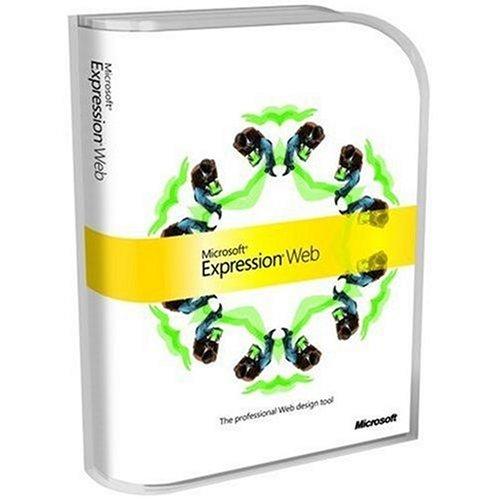 Win32 En Cd (AE EXPRESSION WEB 1.0 WIN32 EN)