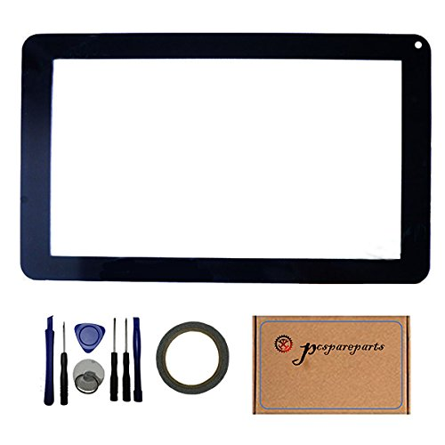 Replacement Digitizer New Digitizer Touch Screen Panel For Polaroid P902 9 Inch Tablet PC