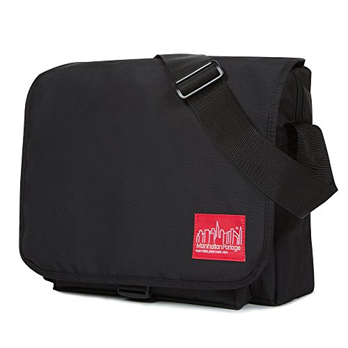 Manhattan Portage Downtown The Cornell (Black) for sale  Delivered anywhere in USA