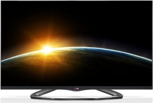 LG 55LA660S LED TV - Televisor (1397 mm (55