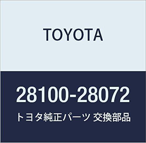 Toyota 28100-28072 Starter Motor