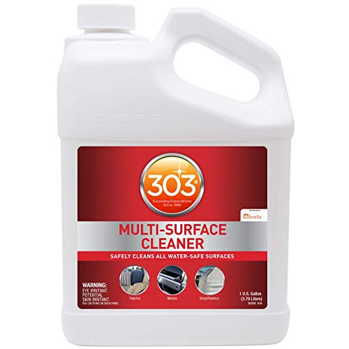 303 Products 30570 Marine & Recreation Multi-Surface Cleaner - 1 Gallon ()