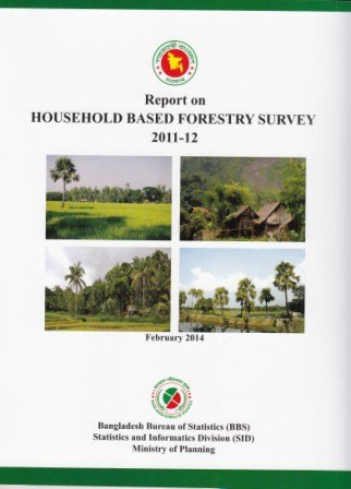 Read Online Report on Household Based Forestry Survey 2011-2012 pdf epub