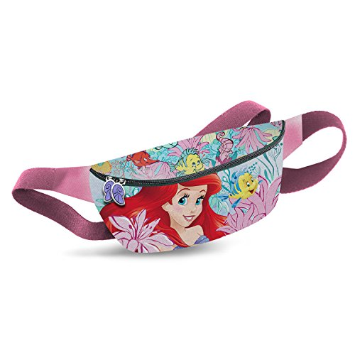 Princesas Disney 2018 Sport Waist Pack, 23 cm, Multicolour (Multicolor)