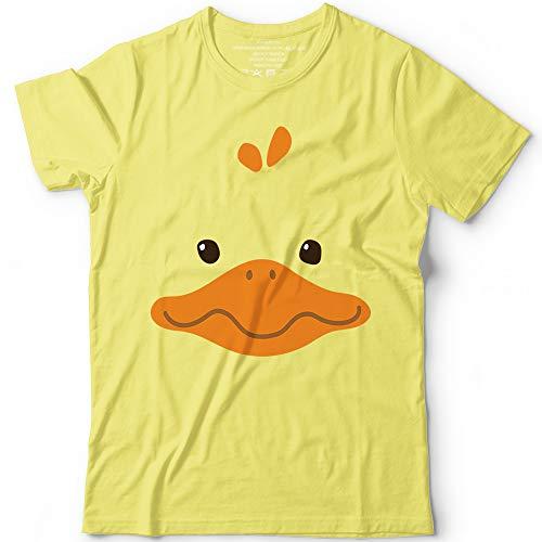 Funny Duck Face Halloween Costume Shirt Men Women