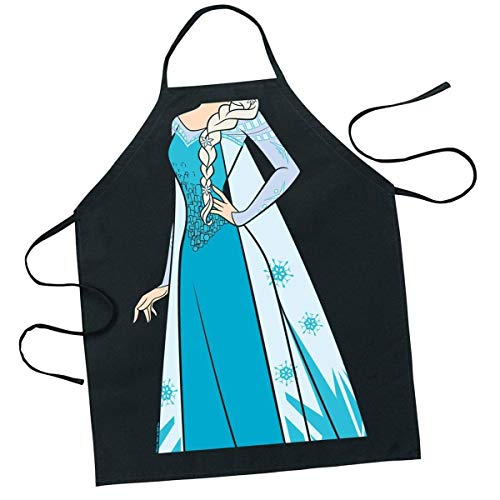 ICUP Disney's Frozen Elsa Be The Character Apron