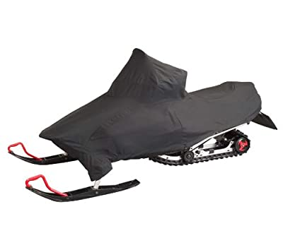 Guardian By Dowco - Trailerable - Outdoor - Snowmobile Cover - Water Resistant - 2004 - 2005 - Ski-Doo Legend GT SE Touring [ 53027-00 ]
