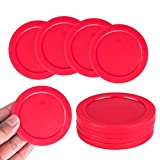 Super Z Outlet Home Air Hockey Red Replacement