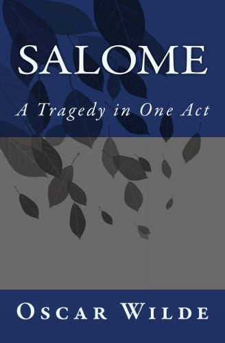 Download Salome: A Tragedy in One Act ebook