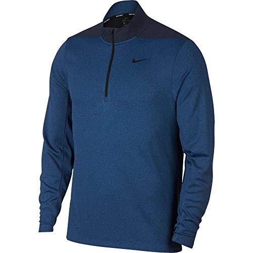 (ナイキ) Nike メンズ ゴルフ トップス Nike Dri-FIT Golf 1/4 Zip [並行輸入品]