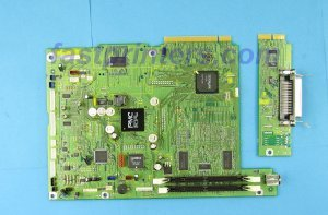 Lexmark 56P3084 System Card T634 Non (T634 Card)