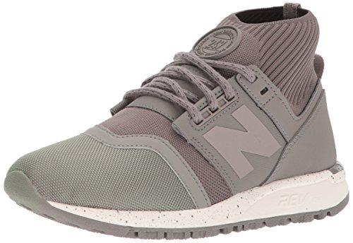 可聴時制後方New Balance Women's Shoes WRL247 B OB Size 8 us