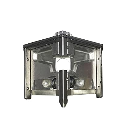 Level5 Drywall Angle Head / Corner Finisher from Level5 Tools