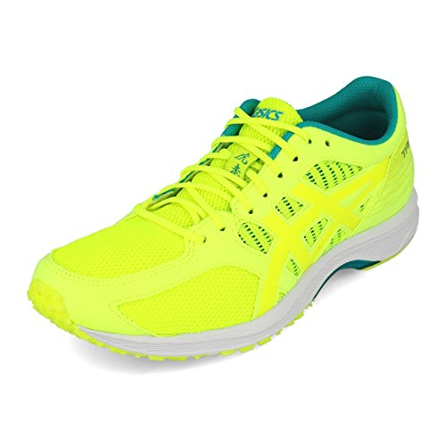 6 Femme de Multicolore 750 Lime Chaussures Asics Running Neon Flash Yellow Tartherzeal qX6Zw5Wn7