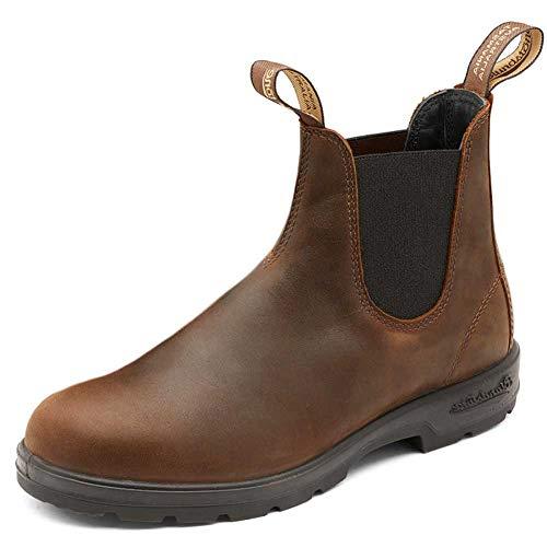 Unisex Blundstone Comfort Brown Scarpe Classic 7RqgnwqtU