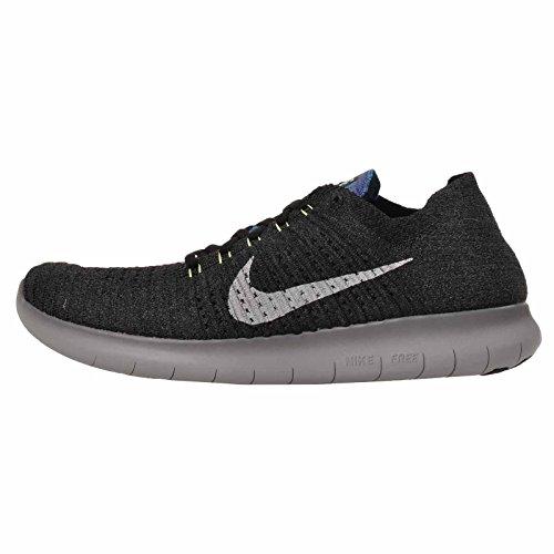 Nike Herren 831069-005 Trail Runnins Sneakers Schwarz