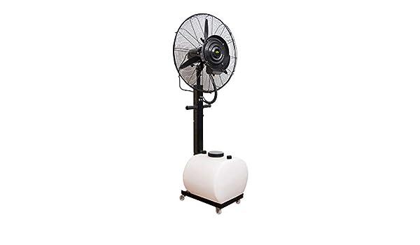 El circulador de Aire en el Suelo del colector de Aire del