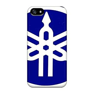 Iphone 5/5s XtY9136vlFm Customized High Resolution Yamaha Series Scratch Protection Hard Cell-phone Case -AaronBlanchette