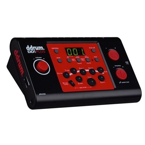 ddrum DD1M PLUS Electronic Drum ()