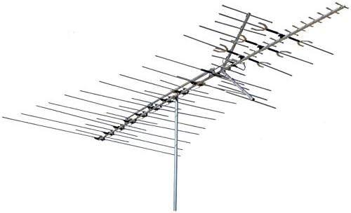 Channel Master CM-3671 Antena de TV para Exteriores (suspendido por el Fabricante)