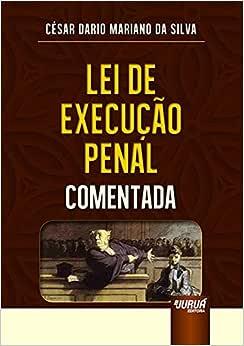 Lei de Execução Penal Comentada | Amazon.com.br