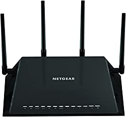 NETGEAR Nighthawk X4S AC2600 - Best for Streaming